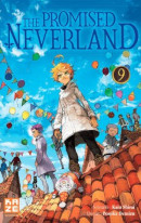 The Promised Neverland -
